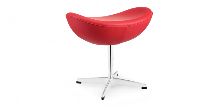 Arne Jacobsen Egg Stool Reflects The Personality And The Style