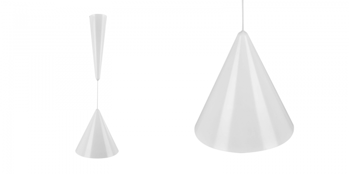 Adding Layers Of Lightning With Diabolo Lampshade