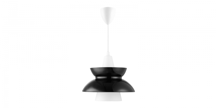 Iconic Wop Pendant Lamp Piece to Hang in Luxury Places